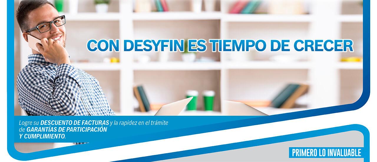 Desyfin